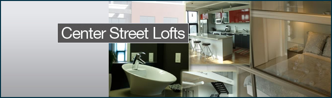 Center Street Lofts