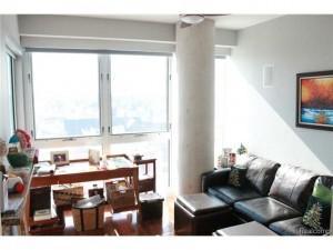 Guest bedroom or flex space